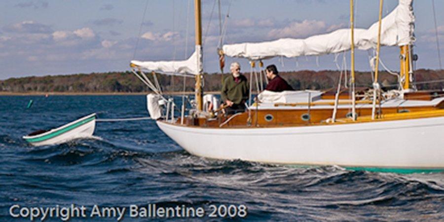 Ballentines Boat Shop Fleet Calendar Girls